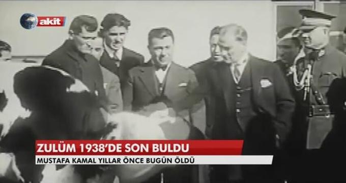 """Photo of Akit TV sorumlu müdürü """"Zulüm 1938'de son buldu"""" haberini mahkemede nasıl savundu?"""