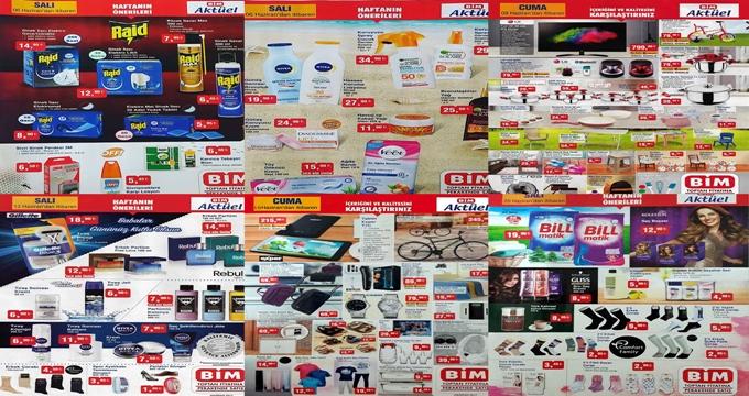 Photo of Bim  16 Haziran indirim katalogunda en ucuz fırsatlar