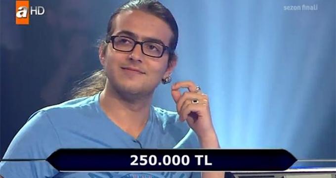 Photo of Çağdaş İrfan Yıldırım Kim milyoner olmak ister yarışmasında 1 milyonluk soruyu neden göremedi?