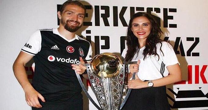 Photo of Beşiktaş Çin kampı öncesi Caner Erkin'den flaş karar!