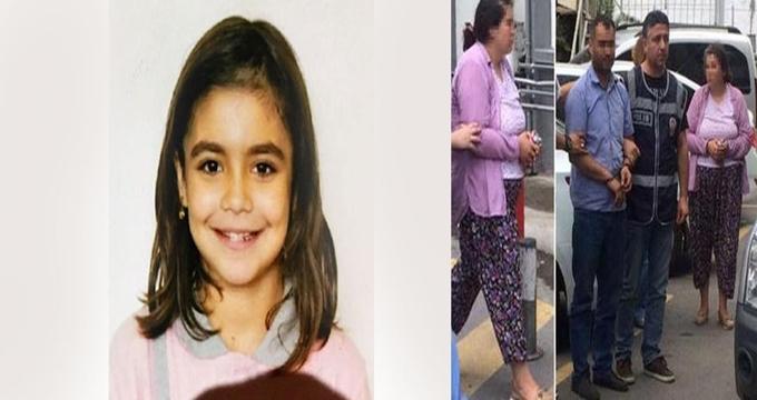 Photo of Flaş!..  Şükriye T. 10 yaşındaki Ceylin'i nasıl öldürdüğünü itiraf etti!