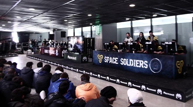 """Photo of Binlerce oyun tutkunu """"Chapter V"""" ile Vodafone Arena'da buluşuyor"""