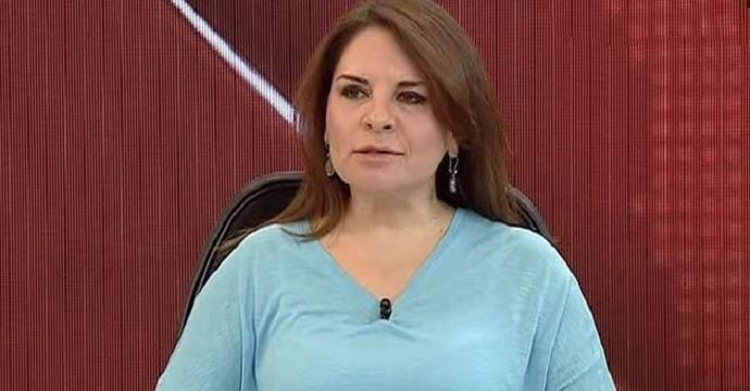 Photo of Star gazetesi yazarı Fadime Özkan, 2.5 yaşındaki bir çocuğu evlat edindiğini açıkladı
