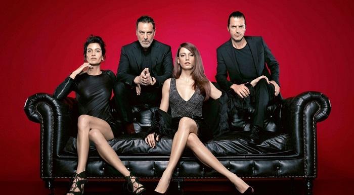 Photo of İnternette final yapan Fi dizisi şimdi de Show TV'de yayınlanacak