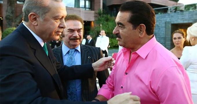 Photo of İmparator İbrahim Tatlıses hangi şartla yeniden televizyona dönüyor?