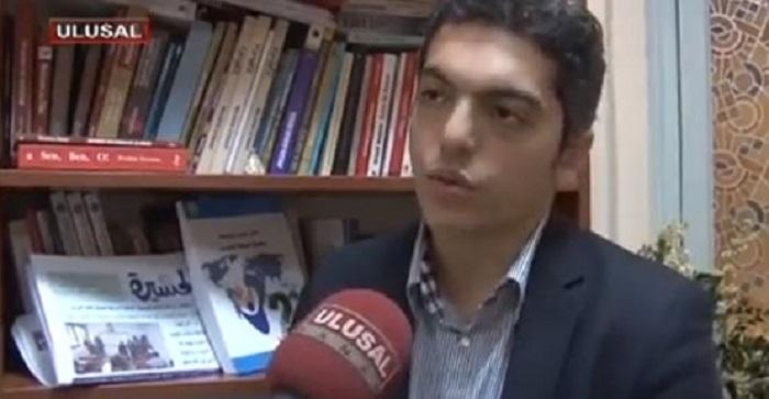 Photo of Aydınlık gazetesi genel yayın yönetmeni İlker Yücel tutuklandı