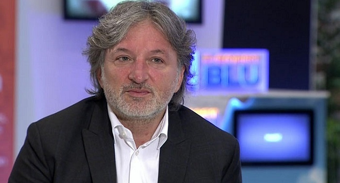 Photo of İrfan Şahin televizyon sektörüne dönüyor… İlk projesini hangi kanala çekecek?(M.Bey-Özel)