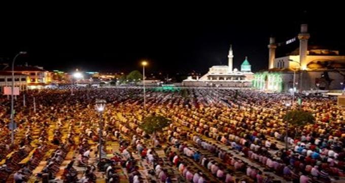 Photo of En güzel Kadir gecesi mesajları ve alametleri, Kadir gecesi ne zaman?