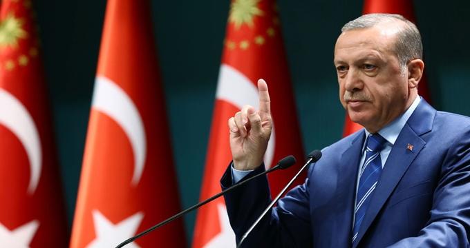 Photo of Cumhurbaşkanı Erdoğan, Rus gazetesinin o haberini yalanladı