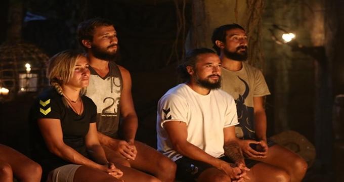 Photo of Survivor'da şok eleme gecesi! Şampiyon gözüyle bakılan o isim Kıbrıs'a gidemiyor!