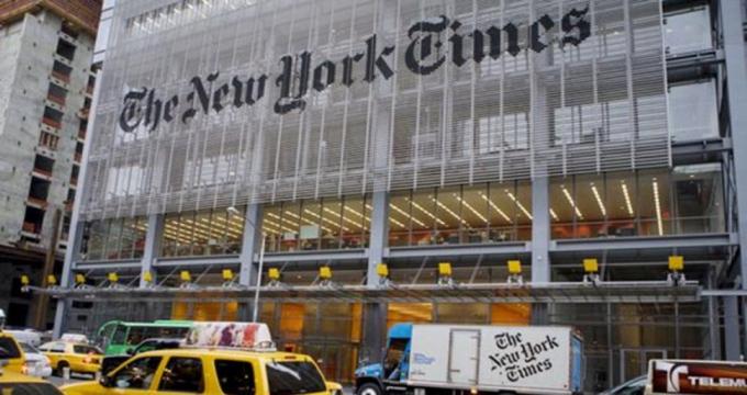 Photo of New York Times çalışanları ayaklandı… NYT çalışanları neden iş durdurma eylemi yaptı?