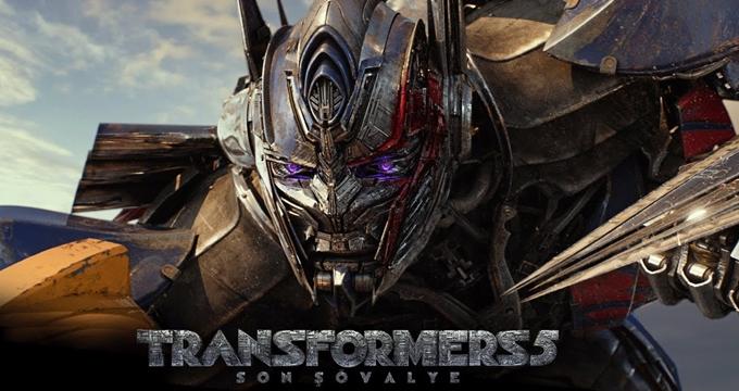 """Photo of ABD'de gişede çakılan """"Transformers 5"""" filmini hangi ülkenin seyircisi kurtardı?"""