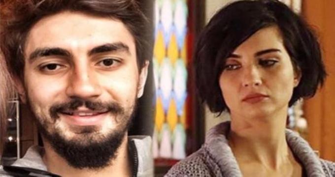 Photo of Tuba Büyüküstün'ün yeni sevgilisi gizli aşkı fotoğraflayan gazetecilere silah çekti!