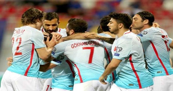 Photo of Dünya Kupası Avrupa Elemelerinde Türkiye yüzümüzü güldürmeye devam ediyor!