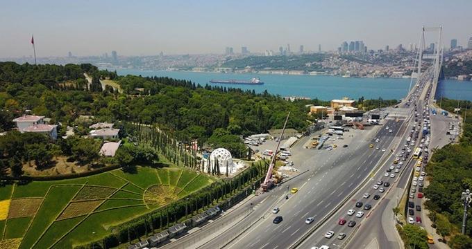 Photo of 15 Temmuz Cumartesi günü İstanbul'da bu yollar trafiğe kapalı