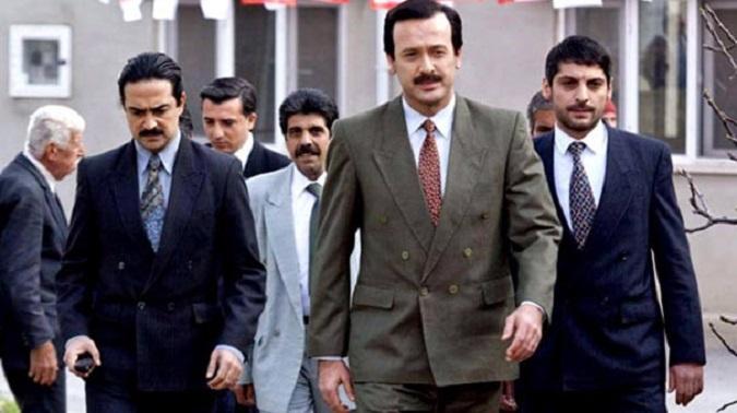"""Photo of """"Uyanış"""" filminin yapımcısı Ali Avcı tutuklandı"""