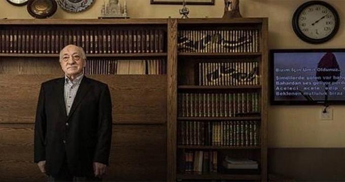 Photo of FETÖ elebaşı Gülen'in fotoğrafında deşifre olan 4 sır ne?