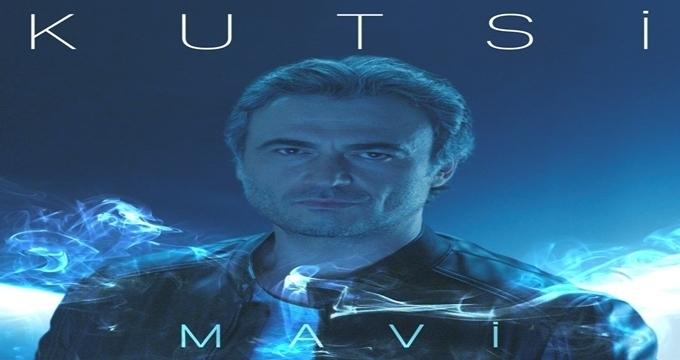 Photo of Kutsi 4 yıl aradan sonra yeni albümü 'Mavi' ile  Yaz'a damgasını vuracak!