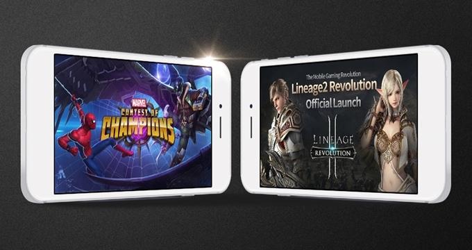 Photo of Netmarble oyunları 77 ülkenin App Store sıralamasında ilk 5 içinde