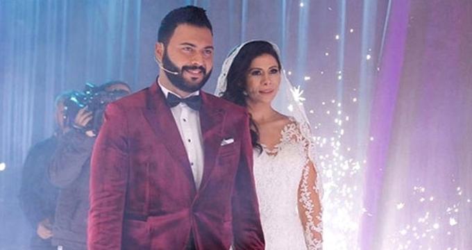 Photo of Esra Erol'da da evlenen Caner Toygar'dan ölüm mesajı