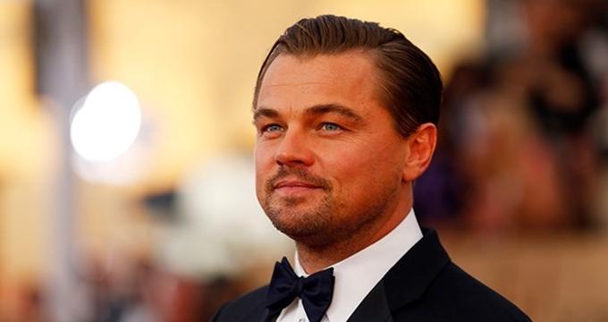 Photo of Leonorda DiCaprio ünlü roman uyarlaması ile dizi yapımcılığına soyundu