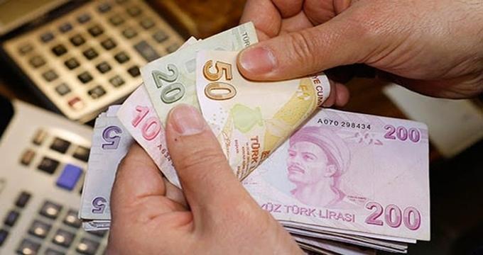 Photo of Emekli bu ay ne kadar maaş alacak? Ek ödemeler ve son zamla belirlenen fiyatlar…