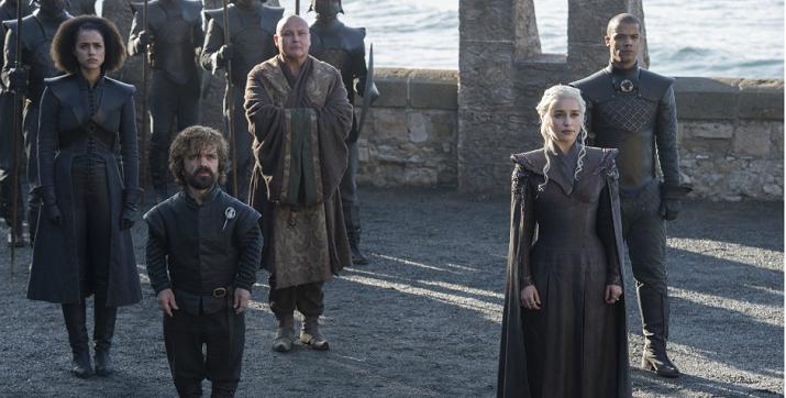 Photo of Game Of Thrones'in hacklendiği iddiasına yapım şirketi HBO'dan açıklama geldi