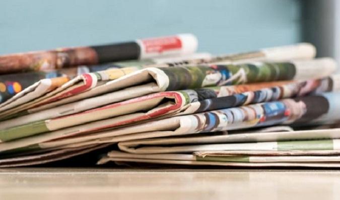 Photo of 48 yıllık gazete bugün yayın hayatını noktaladı