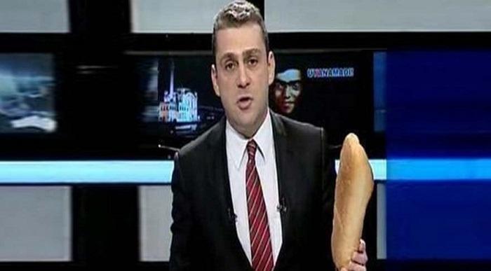 Photo of Flash TV Haber Spikeri Gökhan Taşkın'ın yalanı ortaya çıktı
