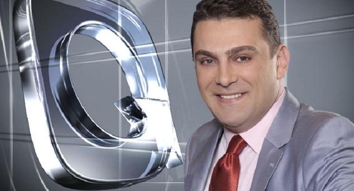 Photo of Flash TV haber spikeri Gökhan Taşkın'dan silahla yaralama ile ilgili açıklama