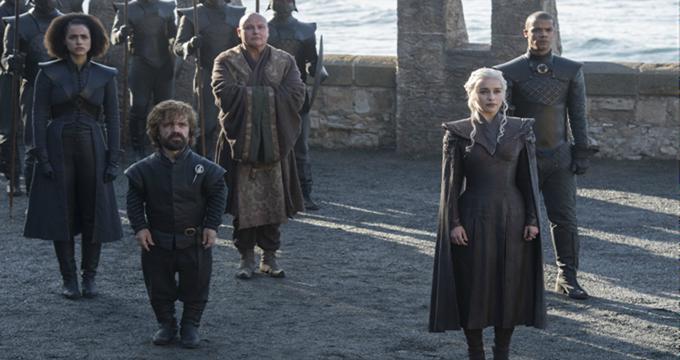 """Photo of """"Game of Thrones"""" 7. sezonu Amerika ile aynı anda ne zaman ve hangi kanalda Türkiye'de yayınlanacak?"""