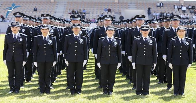 Photo of Emniyet Müdürlüğü duyurdu 2 bin 200 Lisans mezunu komiser yardımcısı olarak alınacak