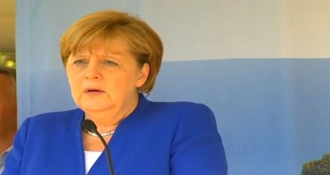 Photo of Merkel haddini aştı! Türkiye'yi nasıl kınadı?