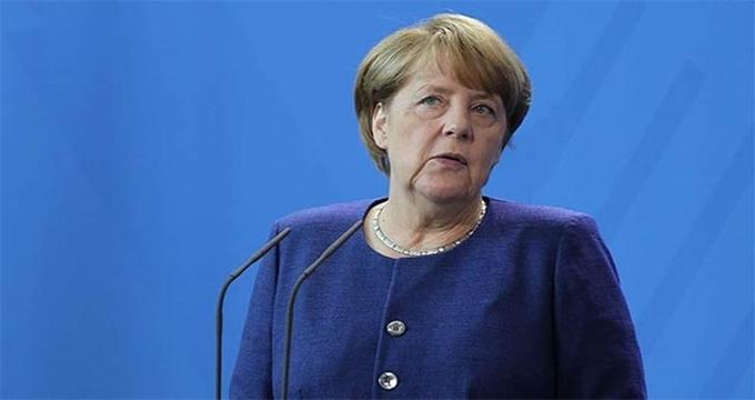 Photo of Almanya dünyaya 'Türkiye tehlikeli' mesajı vermek için çırpınıyor!