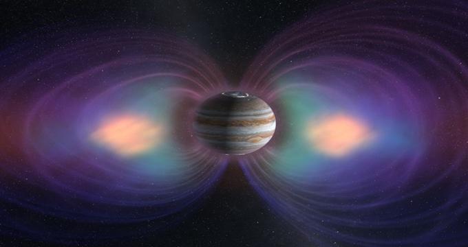 Photo of NASA, Jupiter'deki büyük kırmızı lekenin sırrını çözmeye çok yaklaştı