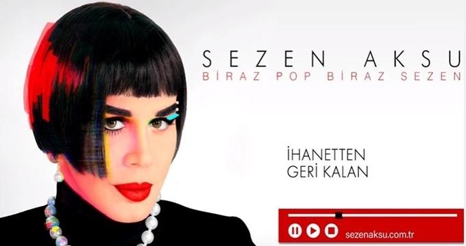 Photo of Sezen Aksu- İhanetten geri kalan (şarkı sözü-video)