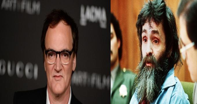 Photo of Sinemanın dahi yönetmeni Tarantino seri katil Manson ailesini filme çekiyor