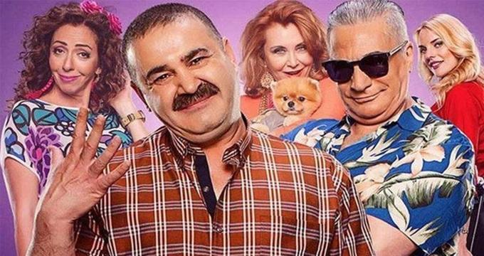 Photo of Türk malı dizisinde 2. şok, dizi kaldırılıyor mu?