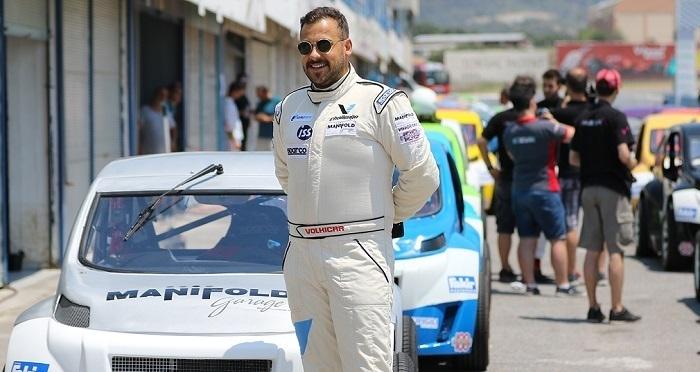 Photo of Ünlü oyuncu Ümit Erdim V1 Challenge yarışında  kaza yaptı…