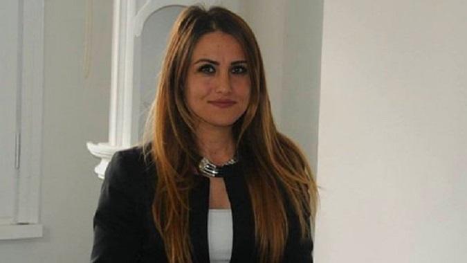 Photo of Kocaeli Koz Gazetesi Yazıişleri Müdürü Yeliz Koray serbest bırakıldı