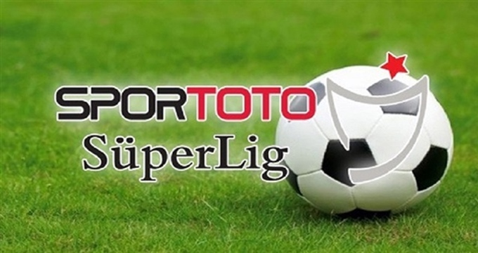 Photo of 2017-2018 Spor Toto Süper Lig ilk hafta maçları belli oldu