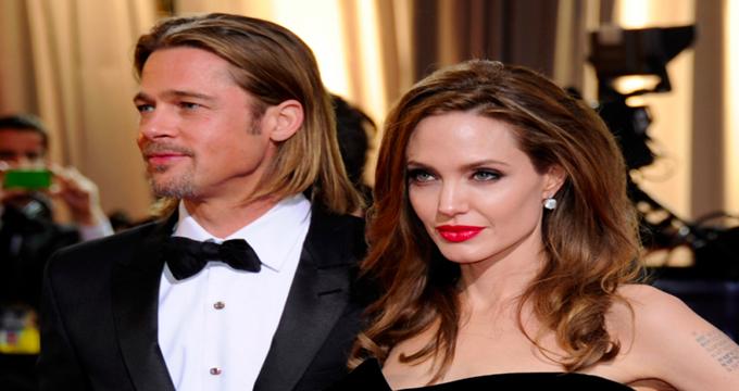 Photo of Boşandılar!.. Angelina Jolie ile Brad Pitt artık bekar…