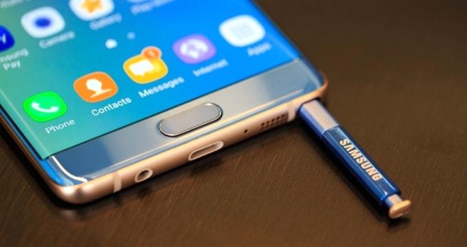 Photo of Samsung Galaxy Note 7 davasında şaşırtan gelişme