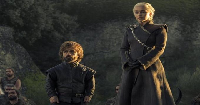 Photo of Game of Thrones'ı sızdıran 4 kişi tutuklandı