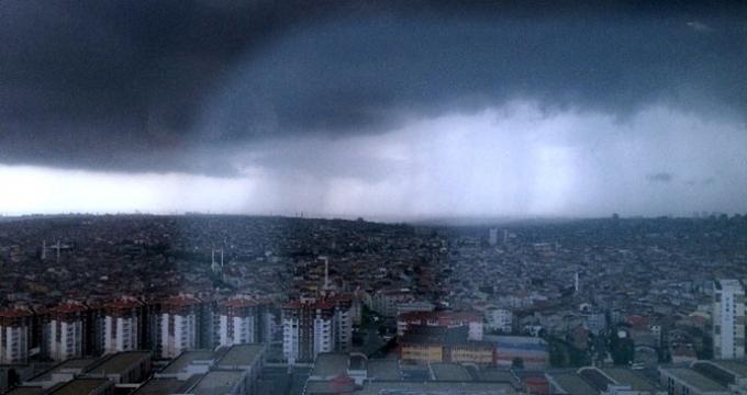 Photo of Son dakika!.. İstanbul sağanak yağış… Kadir Topbaş uyardı 'teyakkuzda olun'