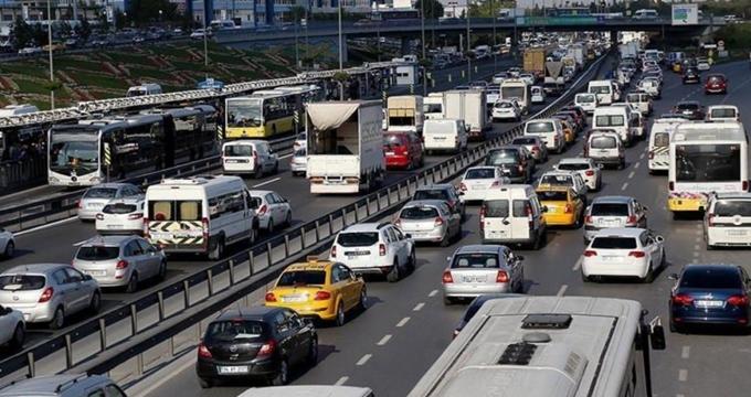 Photo of Bugün İstanbul'da trafiğe çıkanlar dikkat bu yollar trafiğe kapalı (30 Ağustos 2017)