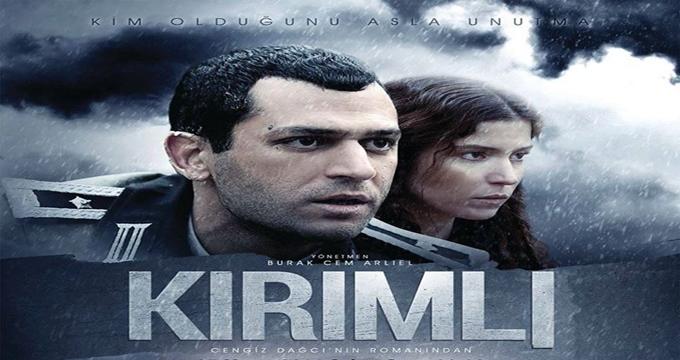 Photo of İkinci Dünya Savaşı'nda Kırım Türklerinin Yaşadığı Acıları Anlatan ''Kırımlı'' filmi TRT 1'de.