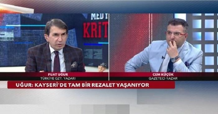 """Photo of TGRT Haber'de """"Medya Kritik"""" ne zaman başlıyor?"""