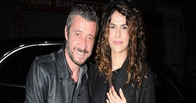 Photo of Gamze Topuz ile Tümer Metin'den yılın fotoğrafı: güven pozu