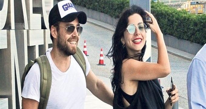 Photo of Merve Boluğur ve Murat Dalkılıç'tan kötü haber